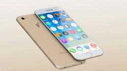 Un video muestra el supuesto iPhone 7