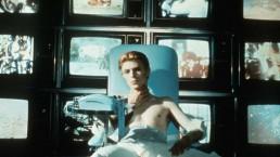 David Bowie, también fue un pionero de la tecnología