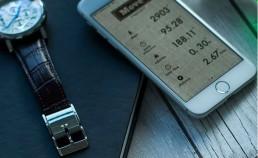Convierte tu reloj en inteligente