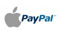 Paypal-Apple
